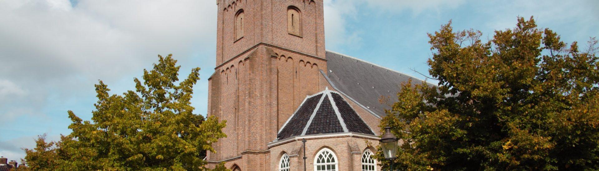 Burgerbelangen Bodegraven - Reeuwijk